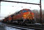 BNSF 5612 on K042